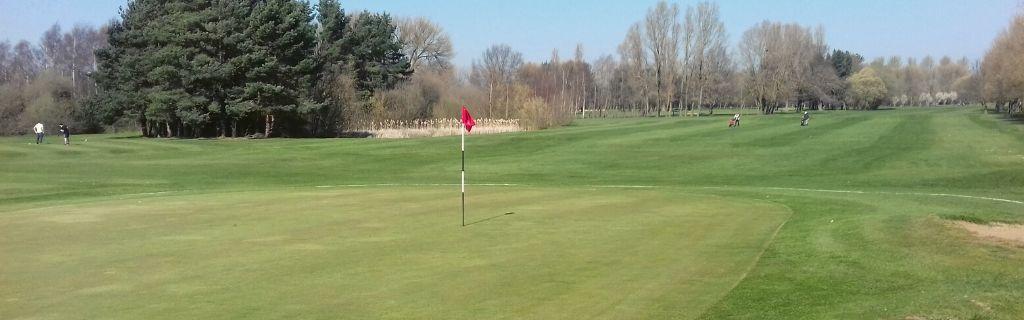 springhead course